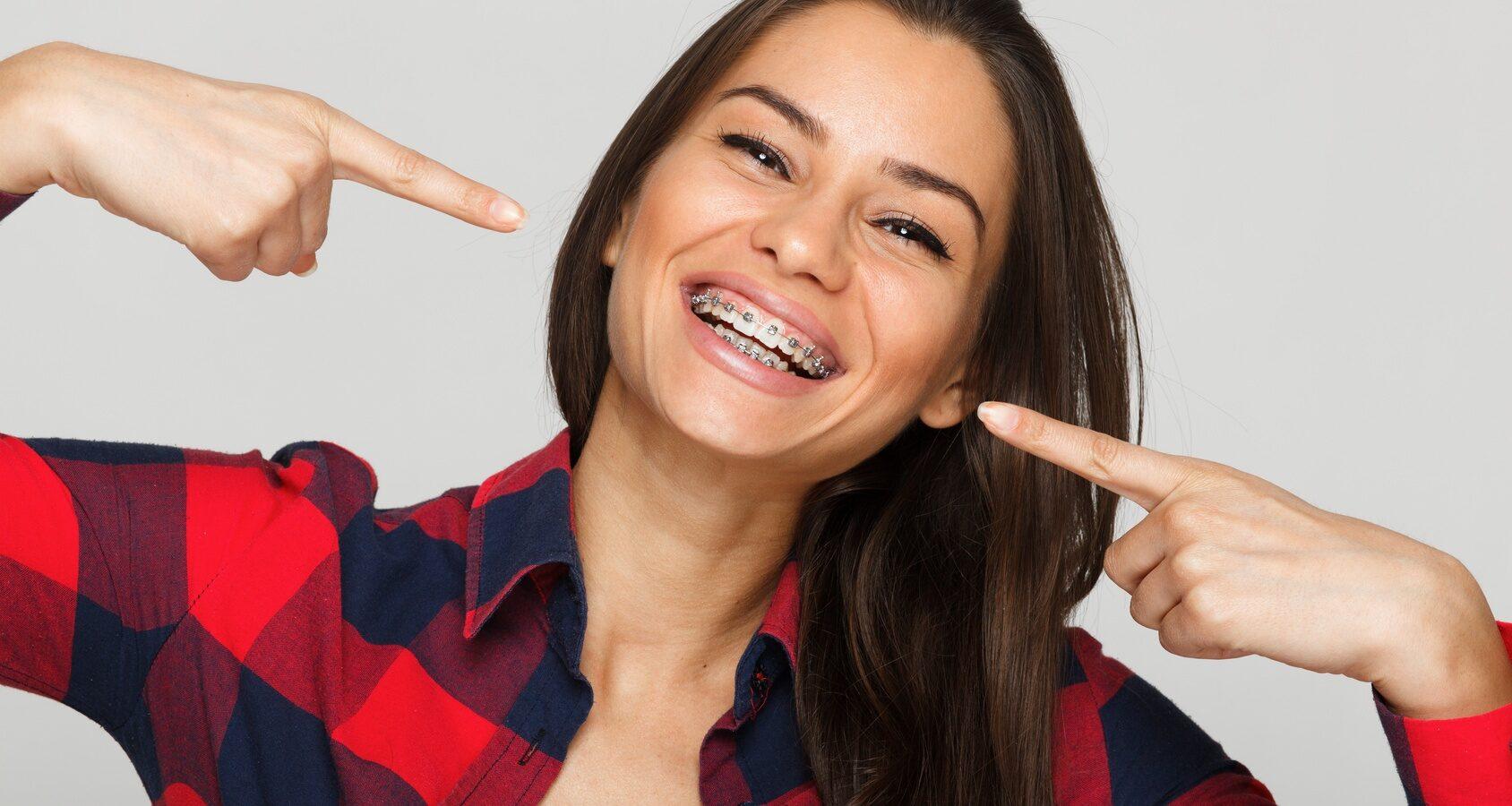 Aparaty ortodontyczne – jak działają?