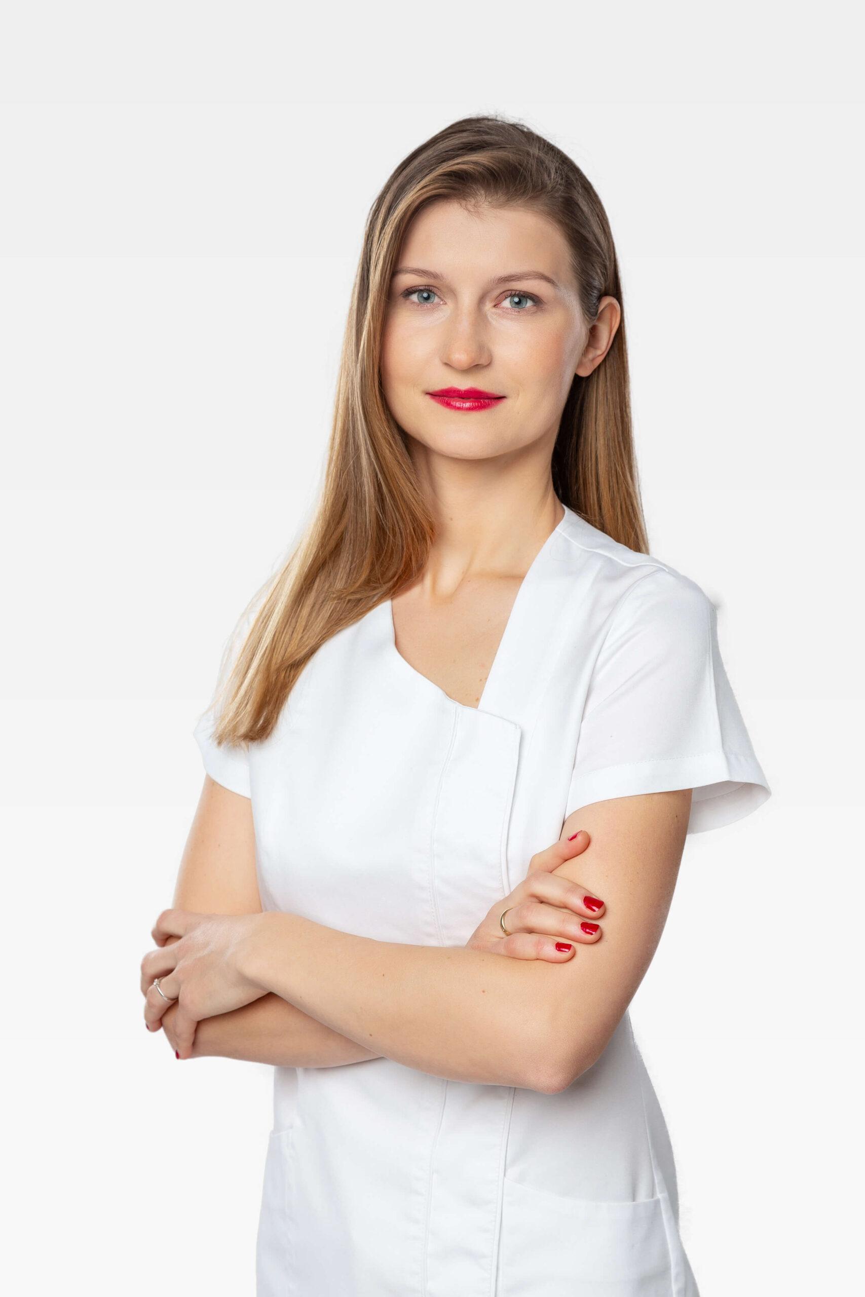 Marta Błaszczyk-Owczarek