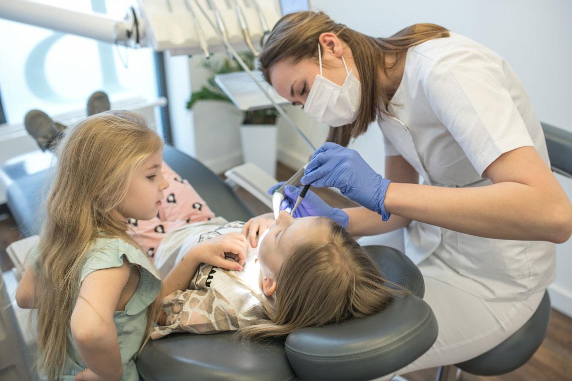 5 sposobów na zdrowe zęby twojego dziecka