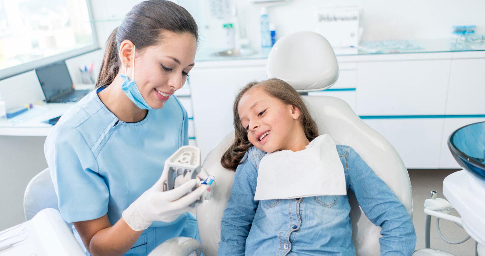 Jak znaleźć odpowiedniego dentystę