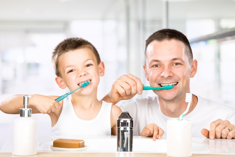 Dental Prevention